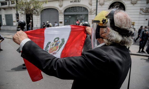 Elecciones en Perú: podría haber segunda vuelta