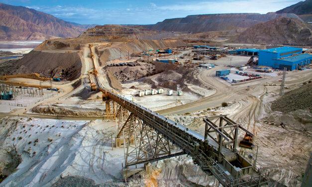 Proyecto MARA: vecines contra la megaminería