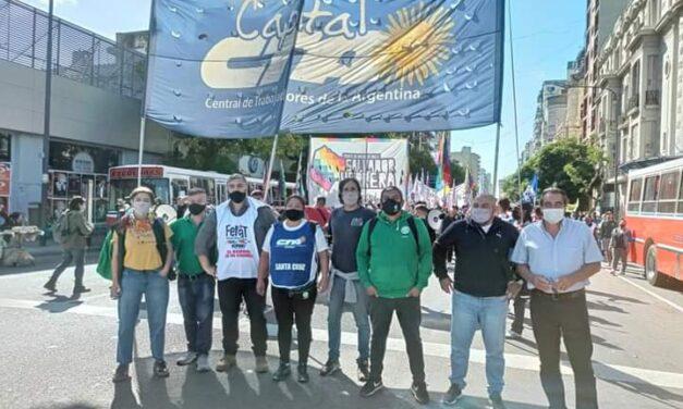 La CTA Autónoma y las reiteradas exigencias a Rodríguez Larreta
