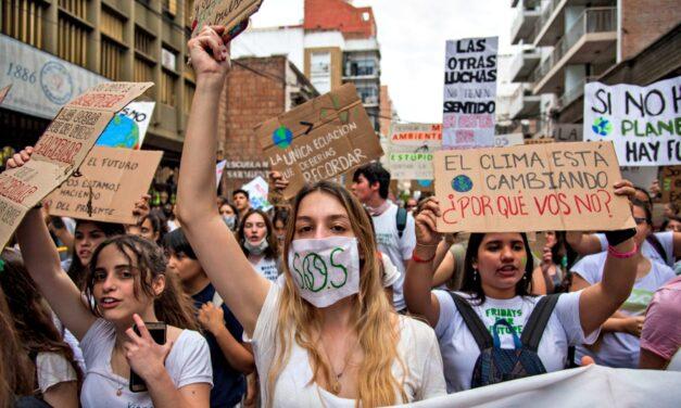 El Acuerdo de Escazú: ¿camino a una democracia ambiental?