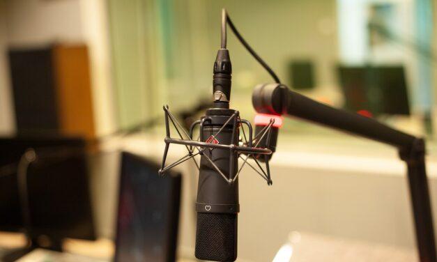Los micrófonos no se silencian