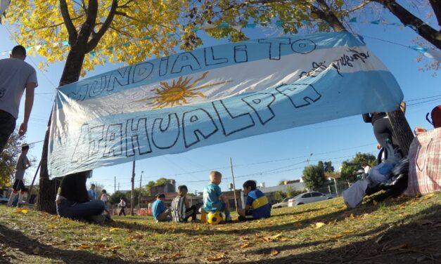 «Mundialito Atahualpa»: una propuesta multicultural y solidaria