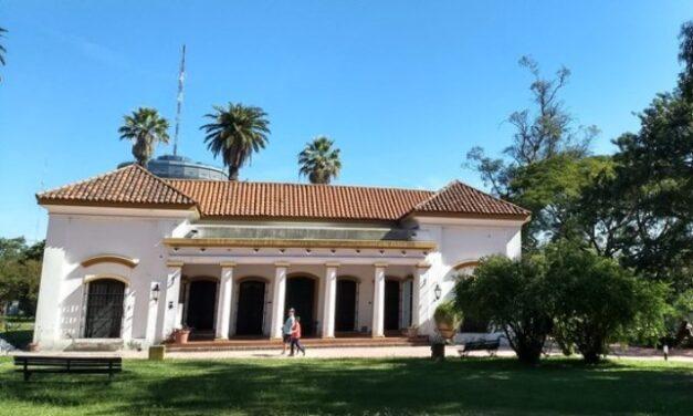 Cuenta regresiva para el centenario del Museo Histórico Cornelio de Saavedra