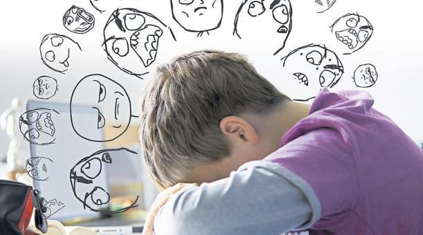 Dia Internacional contra el Bullying o el Acoso Escolar
