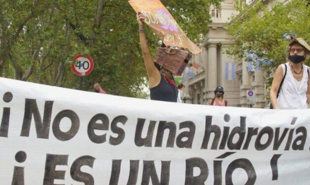 Hidrovía Paraná-Paraguay: una cuestión de soberanía y desarrollo