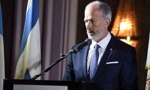 Ante la inminente reunión con el presidente Alberto Fernández, el Llamamiento Argentino Judío se diferencia de la DAIA