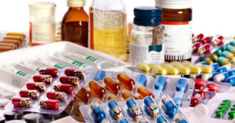 Aumento de precios de medicamentos
