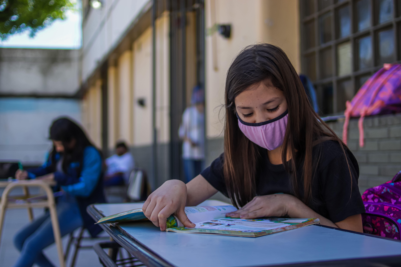 Diferencias gremiales en el plan de lucha de docentes porteñes