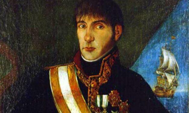 """18 de mayo de 1810: Cae """"la Junta de Sevilla"""""""