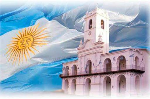 25 de Mayo: Nace el primer Gobierno Patrio