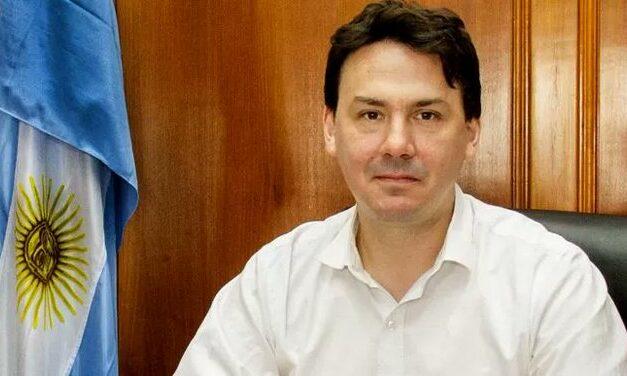 """""""Renunciaron"""" al Subsecretario de Energía Federico Basualdo"""