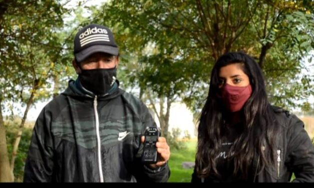 Amenazan con desalojar a seis familias en Marcos Paz