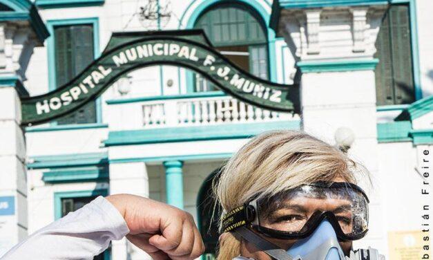 Argentina recibirá más de 4.000.000 de vacunas de Astrazeneca
