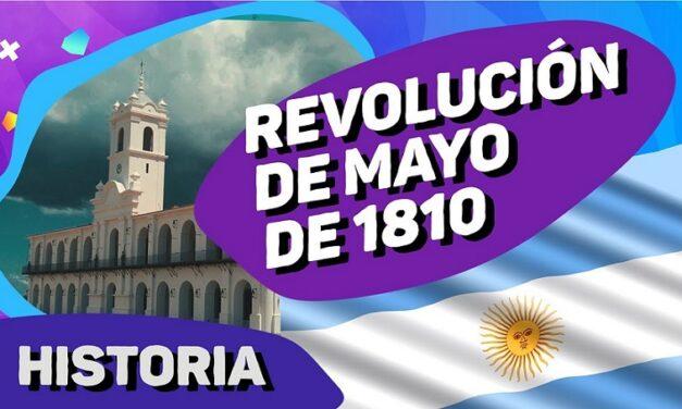 """Presentación del libro """"¿Qué fue la Revolución de Mayo?"""""""