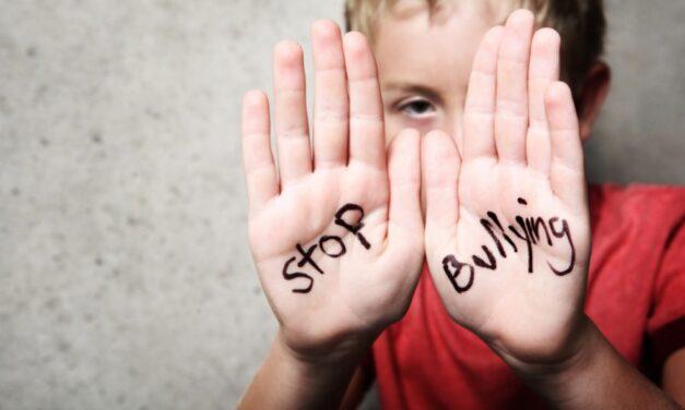 Se realizó el Congreso Internacional Alto al Bullying