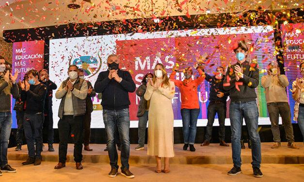 Jujuy: Gerardo Morales se impuso en las elecciones legislativas de la provincia