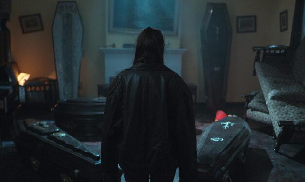 """""""La funeraria"""" llega a la pantalla grande"""