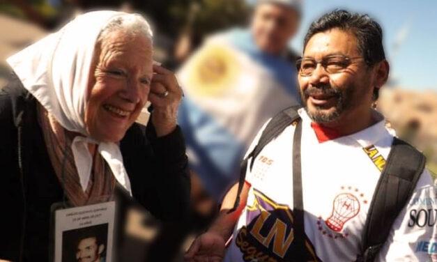 Homenaje a Reinaldo Ortega