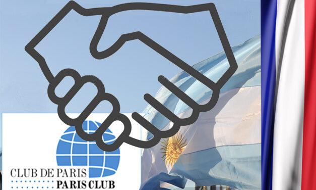 Argentina y el acuerdo con el Club de París