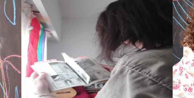 """Lanzamiento del """"Encuentro Literario, Infancias y Adolescencias por los Derechos Humanos"""""""