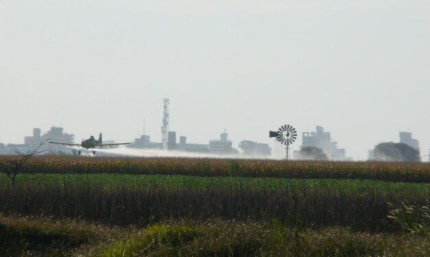 Santa Fe: las corporaciones siguen contaminando