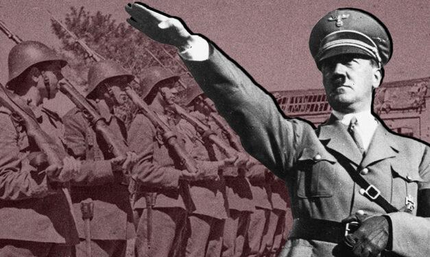 80 años de la salvaje invasión alemana nazi a la Unión Soviética