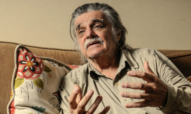 Falleció Horacio González, ex director de la Biblioteca Nacional