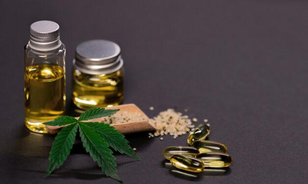 Ingresó al Senado el proyecto para regular la industria del cannabis medicinal y cáñamo industrial
