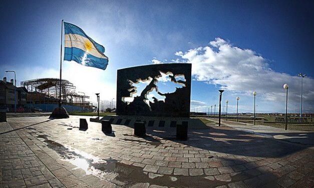 Jornada de conmemoración por las Islas Malvinas