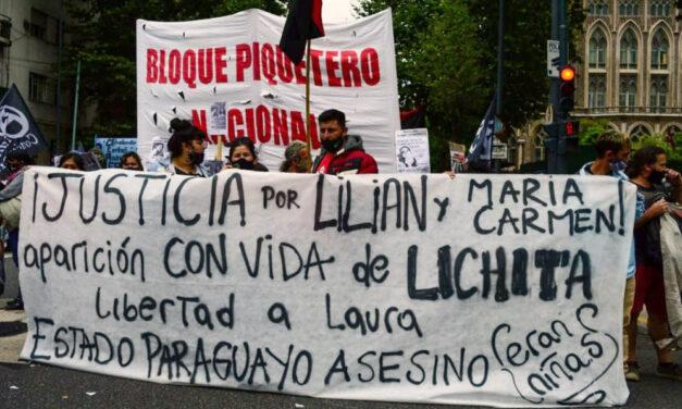 Paraguay: violación de Derechos Humanos