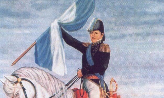 20 de Junio: Dia de la Bandera Nacional
