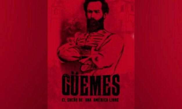 200 años de la muerte de Martín Miguel de Güemes