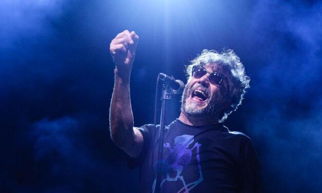 Fito Páez recibirá el Premio a la Excelencia Musical