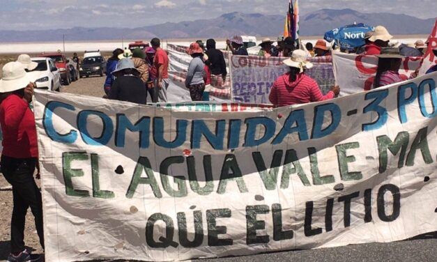 Día Mundial del Ambiente en Argentina