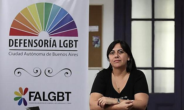 FALGBT, un proyecto de igualdad y género