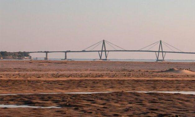 Chaco: el Río Paraná no crece y la situación empeora