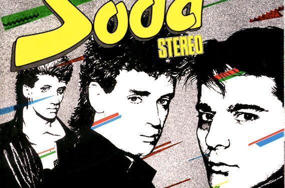 Soda Stereo estrena videos animados de sus temas clásicos