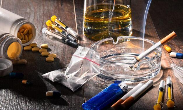 La guerra contra las drogas, una batalla perdida