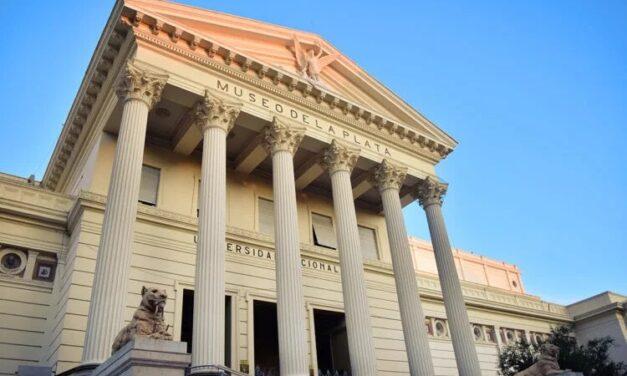 Ciclo de charlas en el Museo de La Plata