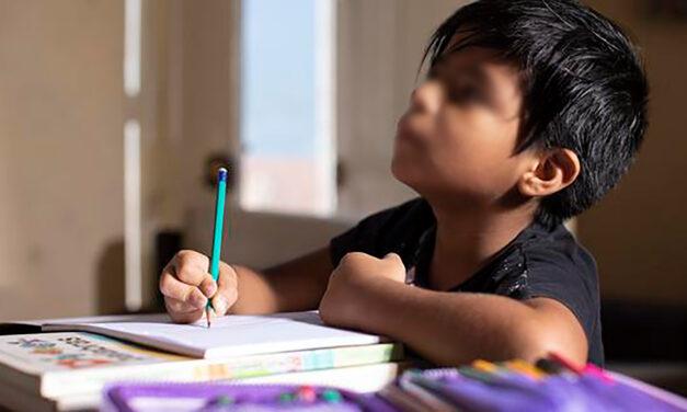 Misión Imposible: Enseñar a leer y escribir en casa