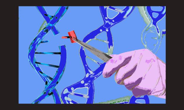 Edición de genoma en humanos: ¿borrón y cuenta nueva?