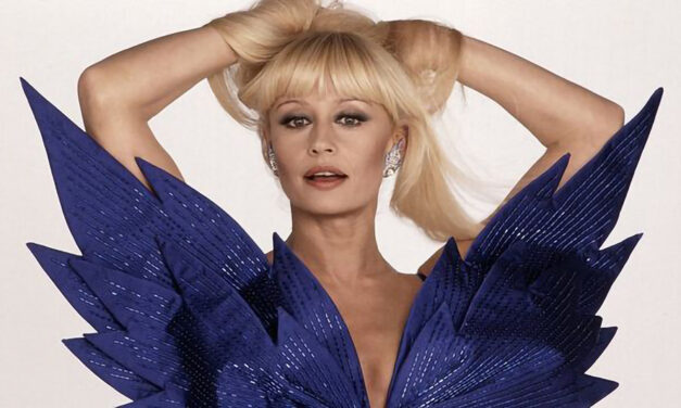 El mundo despide a la cantante Raffaella Carrà