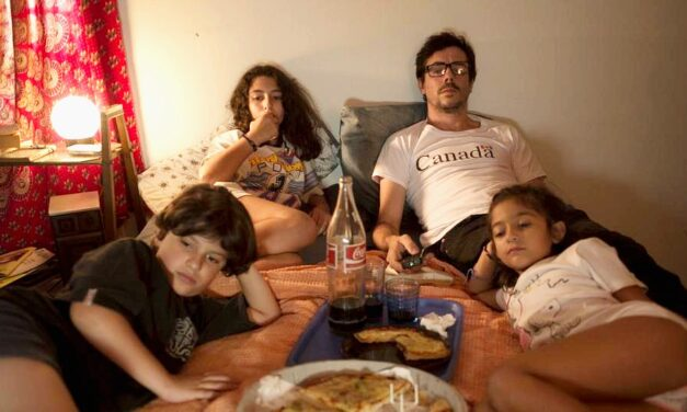 Cine Latinoamericano en El Cultural San Martín
