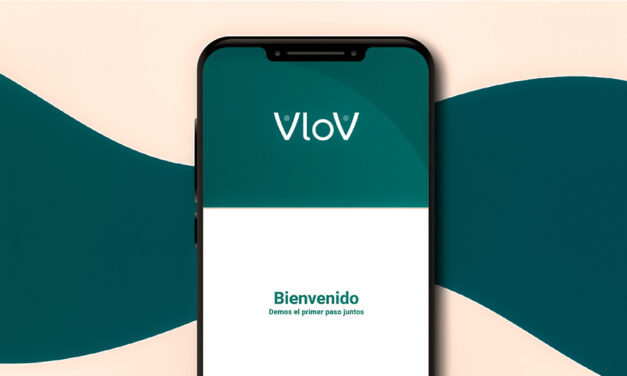 Vlov, la aplicación gratuita para pacientes con consumos problemáticos