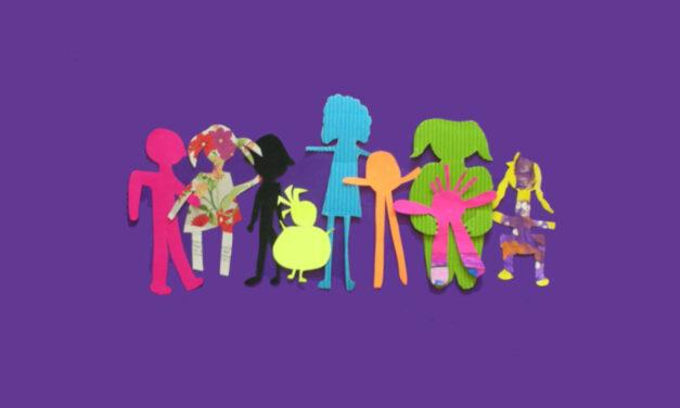 Diversidades corporales en las niñeces y adolescencias