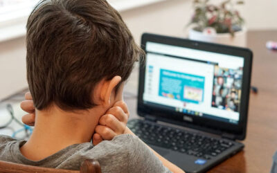 El impacto de la pandemia en el aprendizaje de les niñes