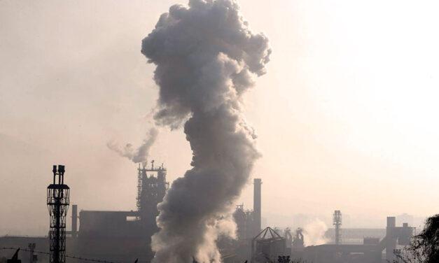 Los países pobres son más vulnerables a la contaminación tóxica y al cambio climático