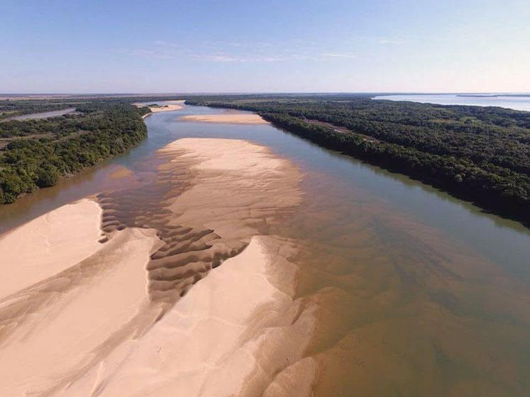 Río Paraná