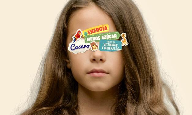 """""""Que no te tapen los ojos"""": la campaña por el etiquetado de alimentos"""