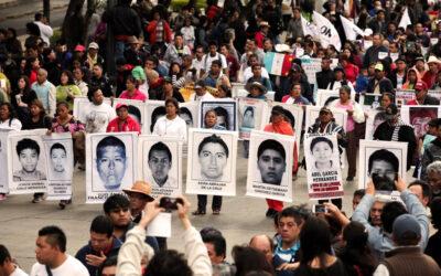 La actualidad del caso Ayotzinapa: una masacre organizada
